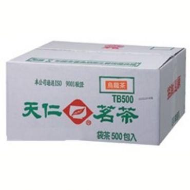 天仁烏龍茶包-經濟型鋁袋包 ( 500入/盒)
